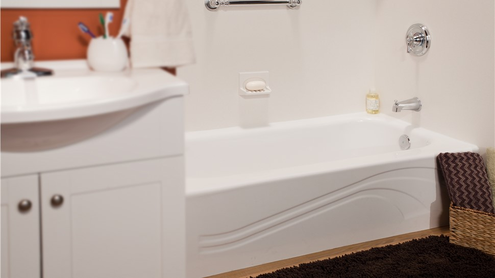 South florida acrylic tub liners acrylic bathtub liners for Bathtub replacement liner