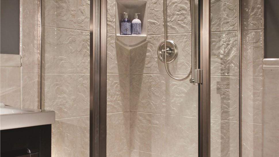South Florida Shower Enclosures | Shower Enclosures South Florida ...