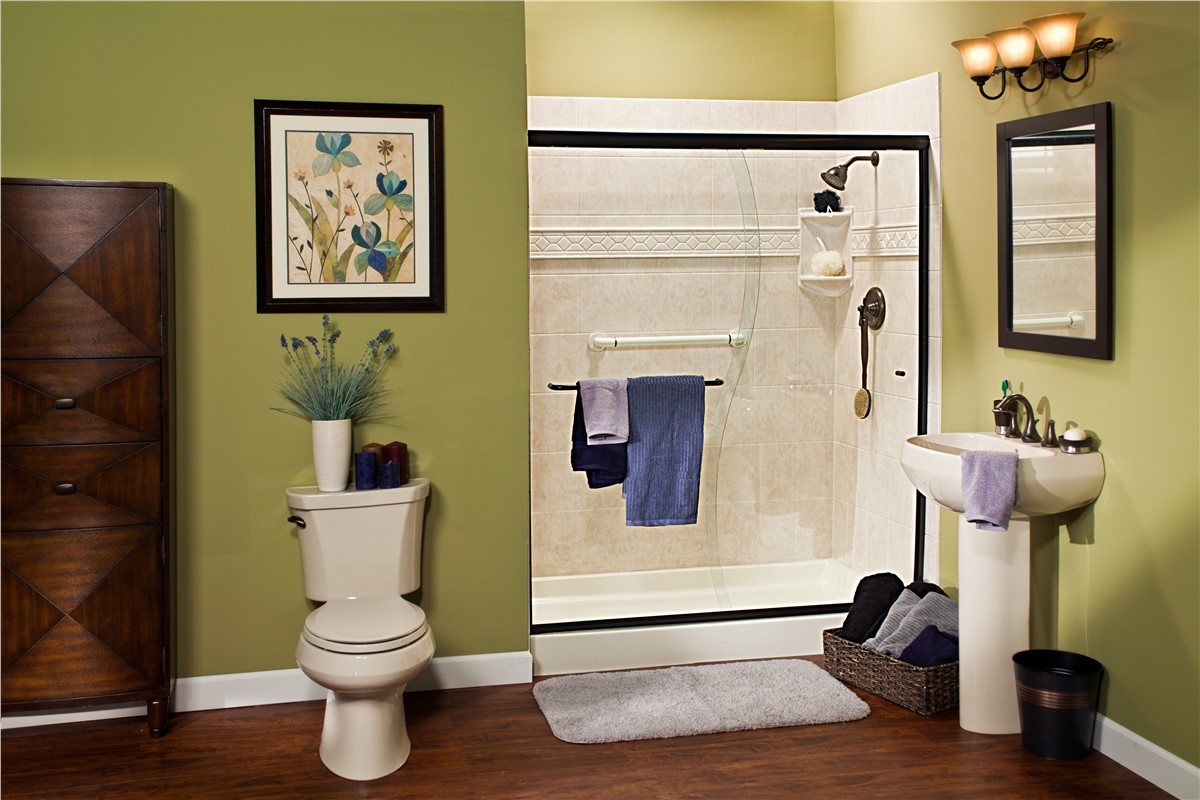 Boca Raton Shower Doors | Boca Raton Shower Door Installation ...