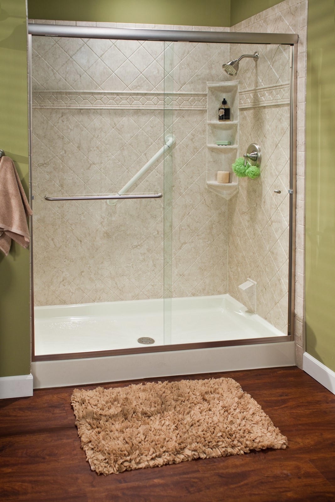 Boca Raton Shower Bases | Boca Raton Shower Base Replacement ...