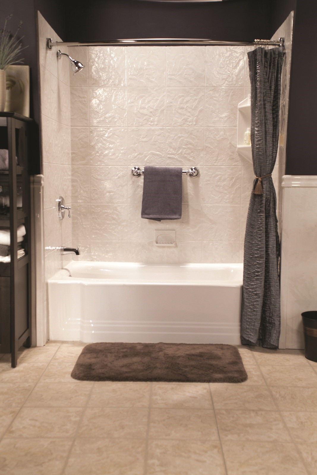 Fort Lauderdale Shower Liners | Fort Lauderdale Bathroom Remodeling ...