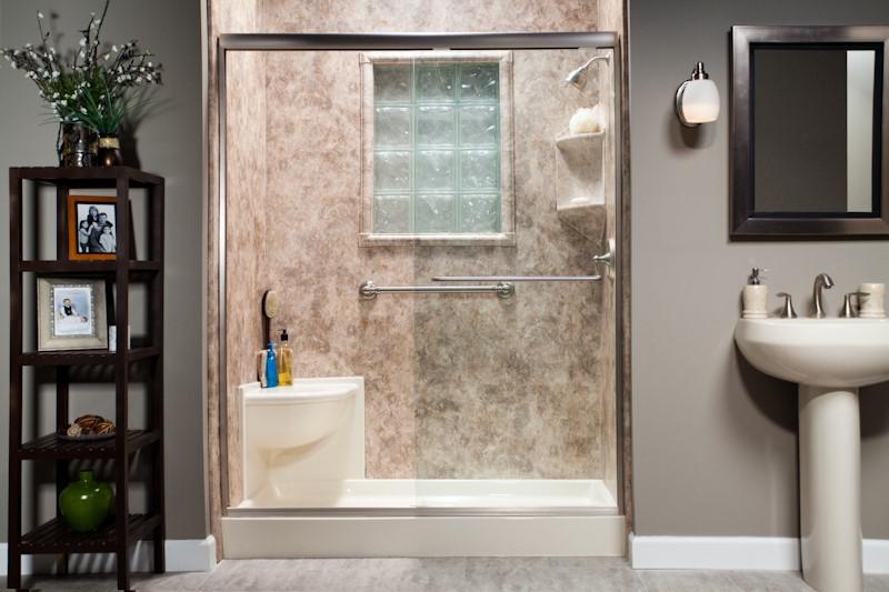 Bathrooms Plus