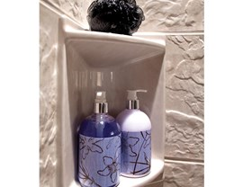 Bath Shower Accessories Photo 2