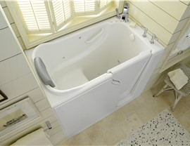 Accessibility Products - Walk In Tubs Photo 2
