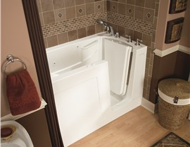 Accessibility Products - Walk In Tubs Photo 4