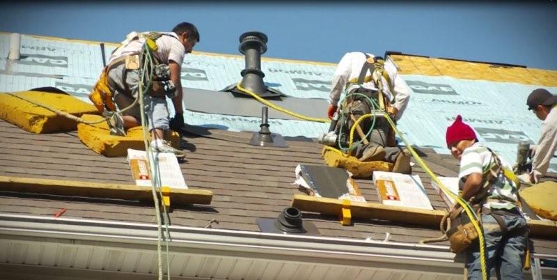 Birmingham Roof Installation Alabama Professional