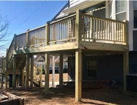 Exterior Remodeling - Decks Photo 4