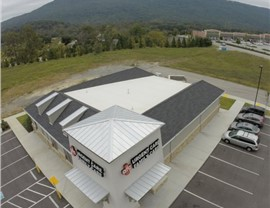 Roofing - Commercial Photo 3