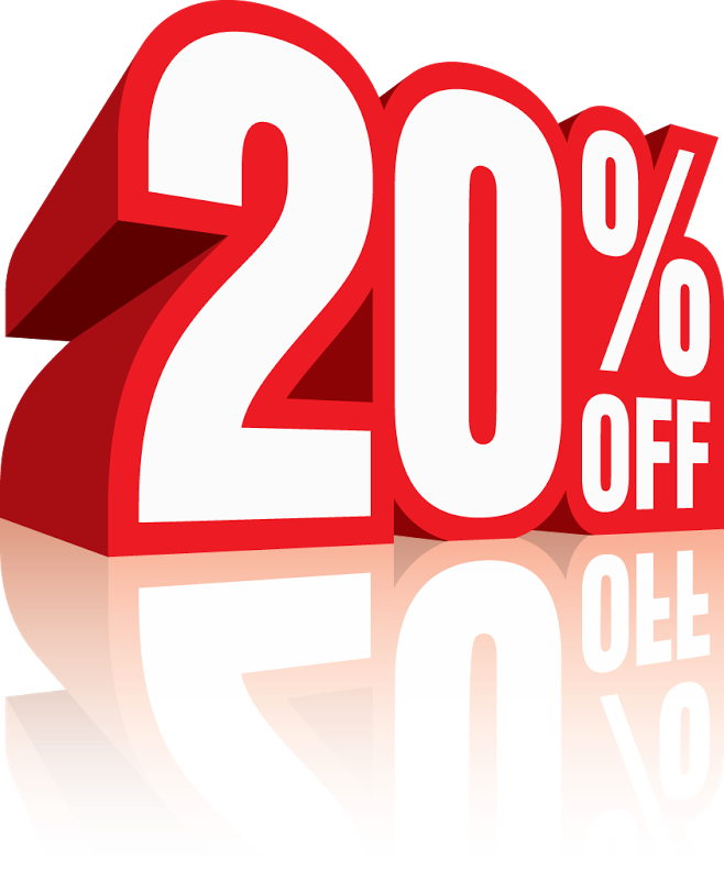 Save 20% OFF Replacement Windows