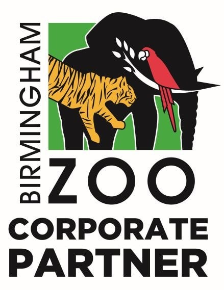 Join us at the Zoo! We are offering 1 Year Family Zoo Memberships to the Birmingham Zoo.