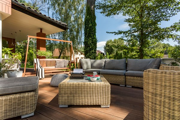4 Ways to get the most out of your deck this summer!