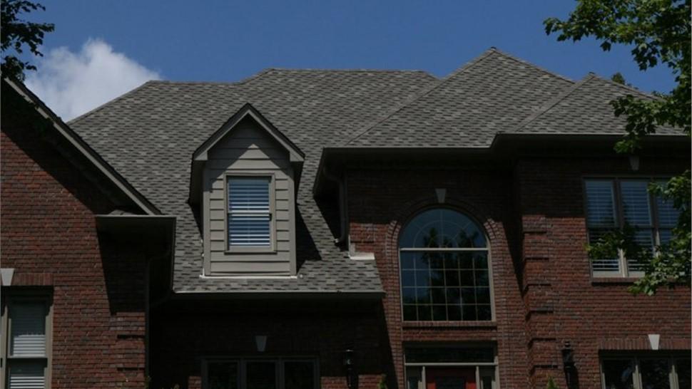 Roofing - Asphalt Shingle Photo 1
