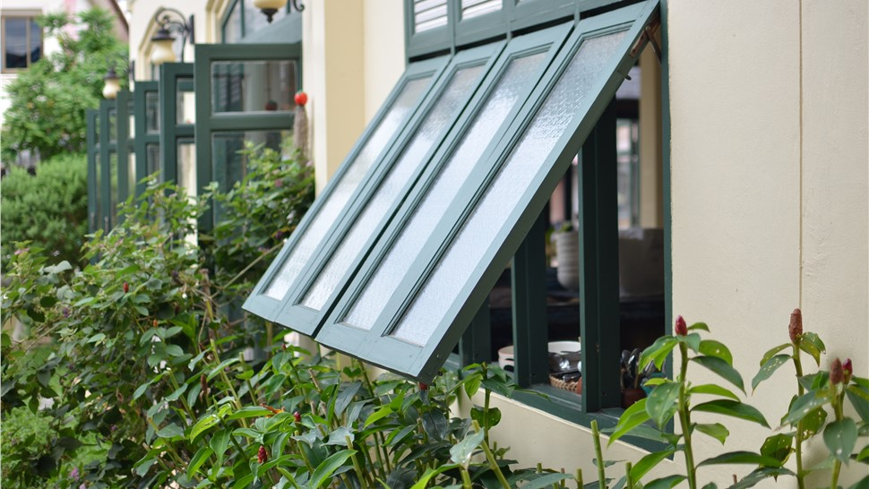 Windows - Awnings Photo 1