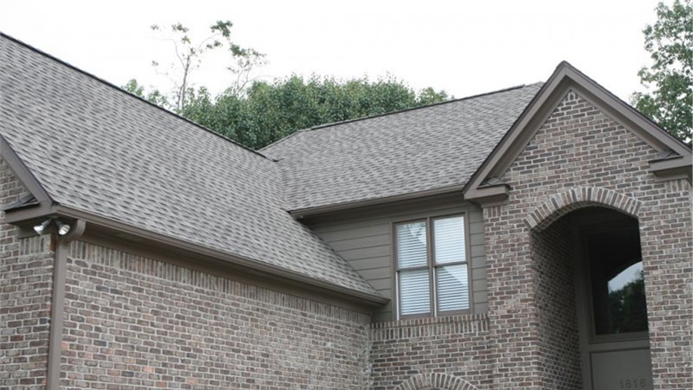 Roofing - Replacement Photo 1