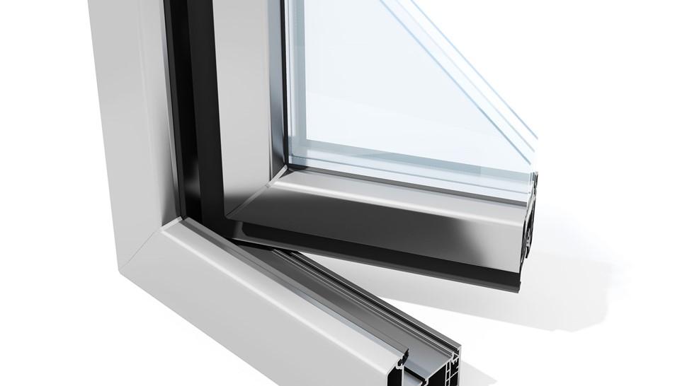 Windows - Aluminum Clad Photo 1