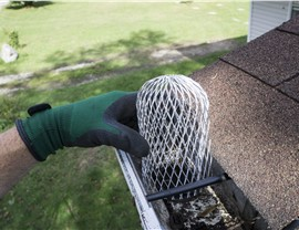 Gutters - Guards Photo 2