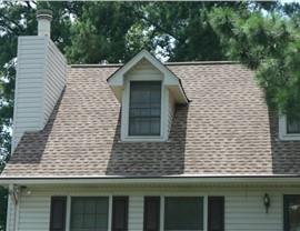 Roofing - Asphalt Shingle Photo 4