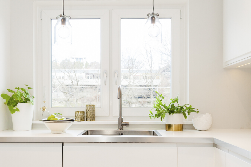 Deciding on the Best Windows for Your Kitchen