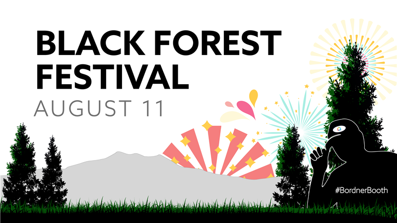 Join Us at the Black Forest Festival!