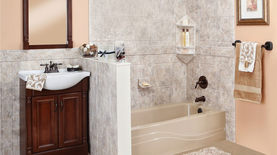 Bathroom Remodeling - One Day Baths Photo 1