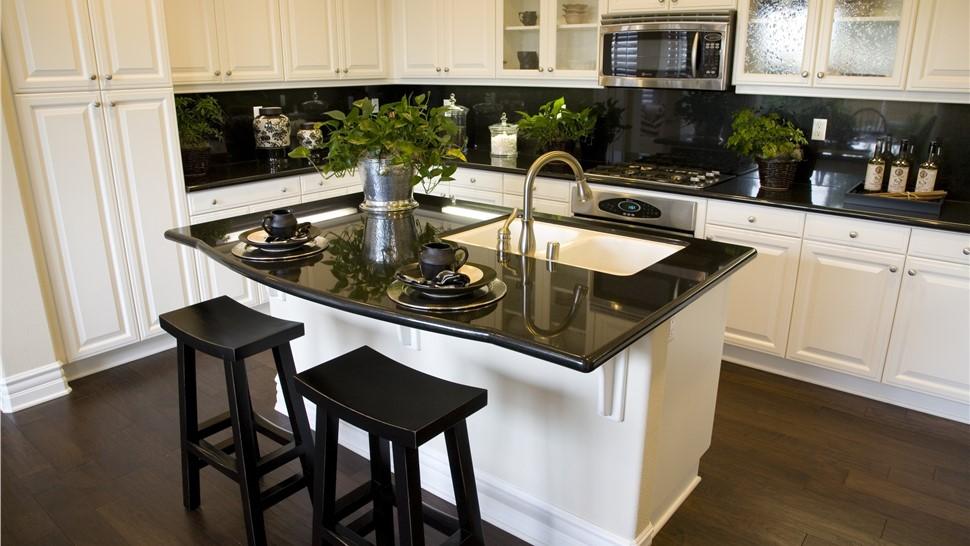 Kitchen Cabinets Photo 1