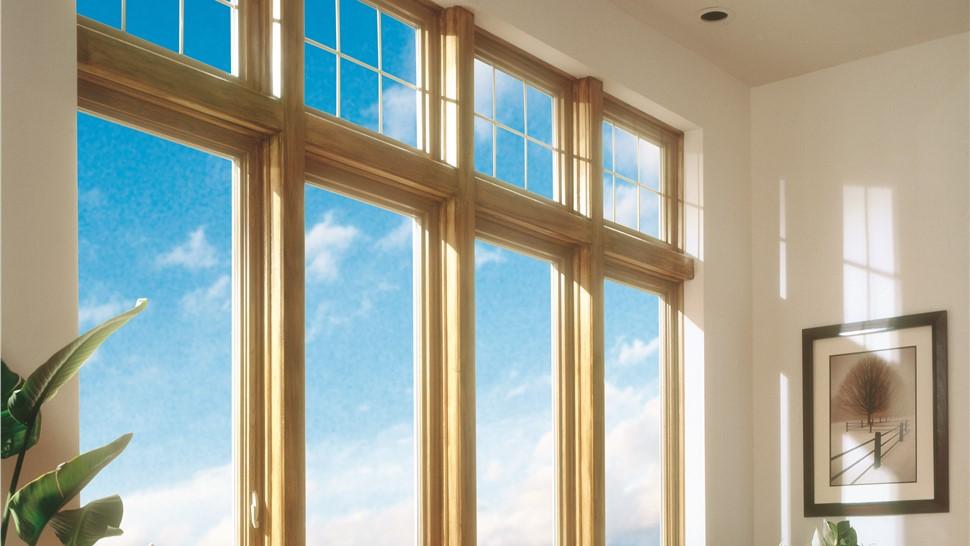 Casement Windows Photo 1