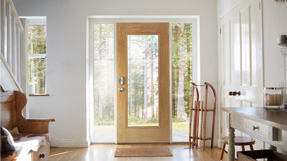 Custom Doors Photo 1