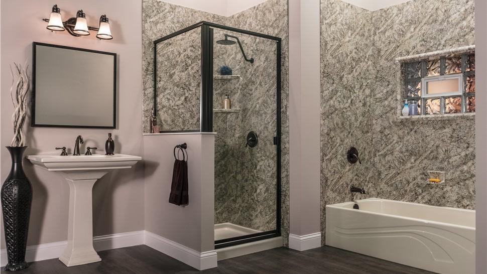 Fort Collins Bathroom Remodelers Fort Collins Bath Renovation - Bathroom remodel fort collins