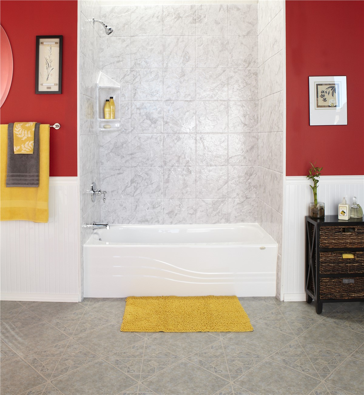 Bath Liners | Denver Bath Liner Installers | Bordner