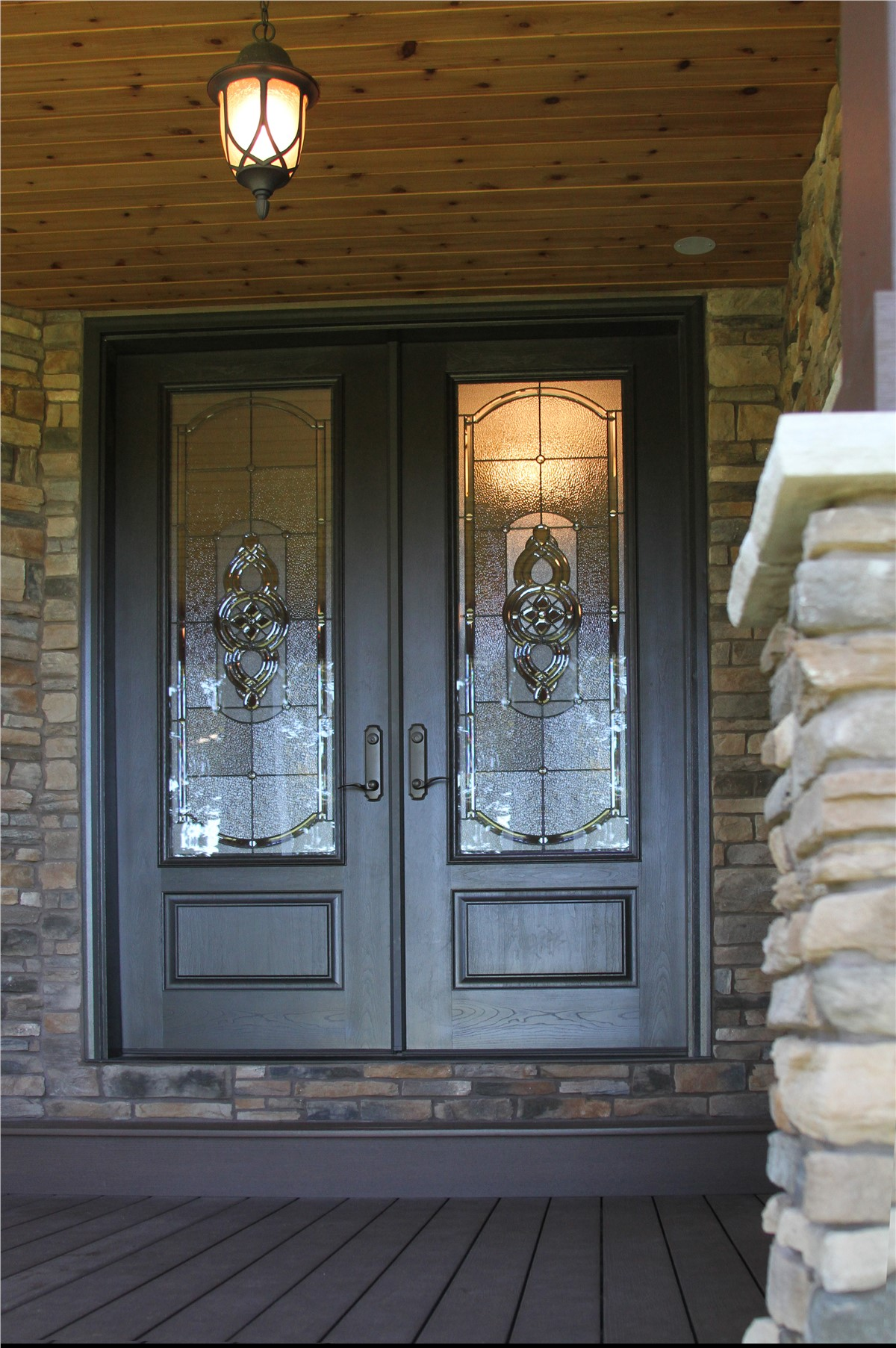 Doors Photo 1 & Colorado Doors | Colorado Door Installers | Bordner