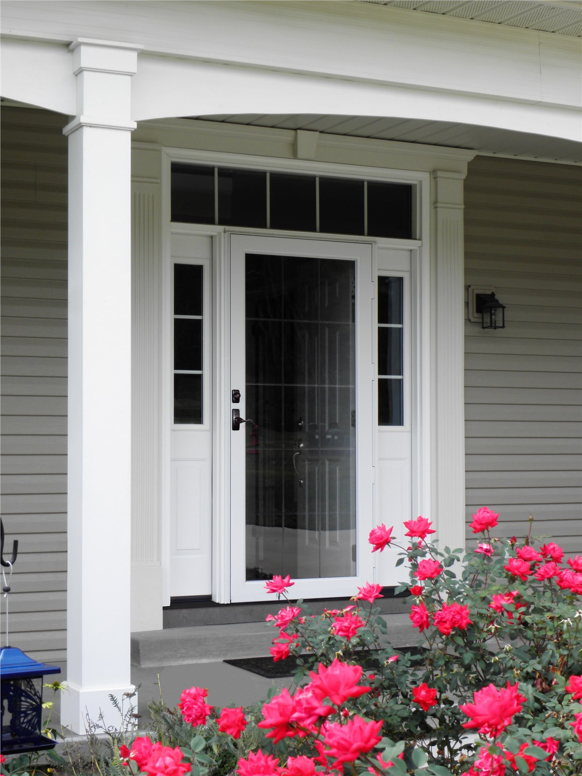 Colorado Storm Doors Co Storm Doors Bordner