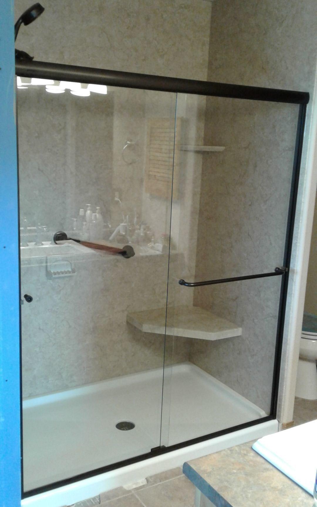 Denver Replacement Showers Denver Shower Installers