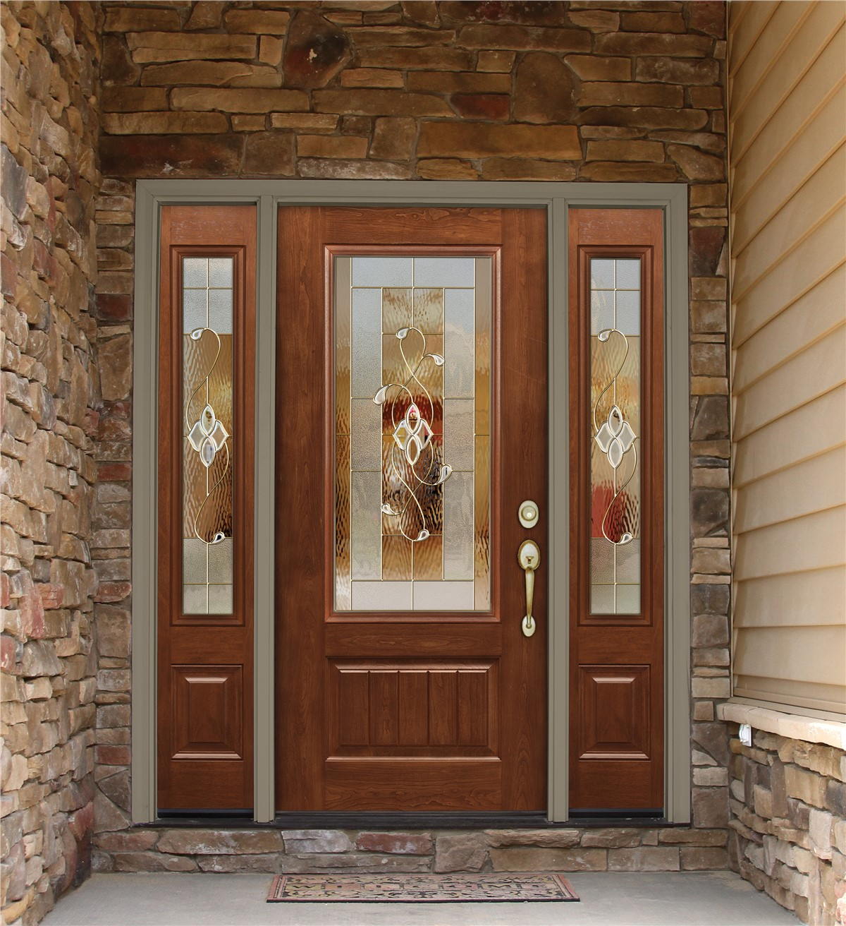 Colorado Entry Doors | CO Entry Doors Installers | Bordner