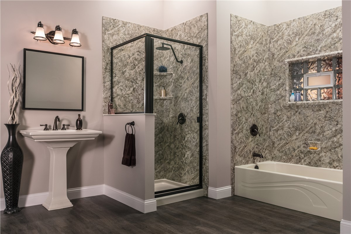 Colorado Bathroom Remodeling Colorado Bathroom Renovation Bordner - Is a bathroom remodel worth it