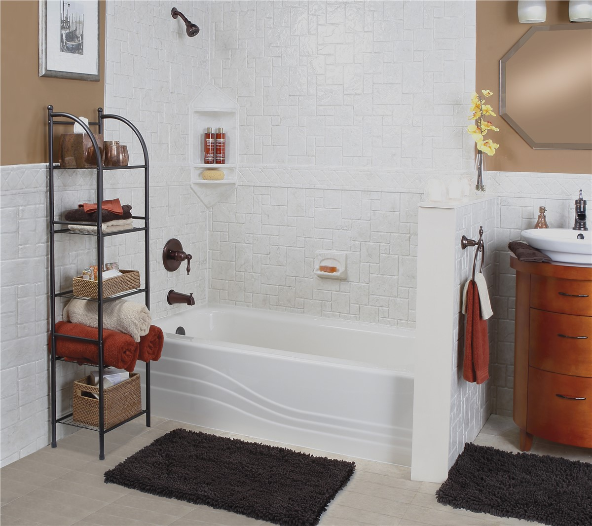 Highlands Ranch Bathroom Remodelers Highlands Ranch Bath - Bathroom remodel highlands ranch co