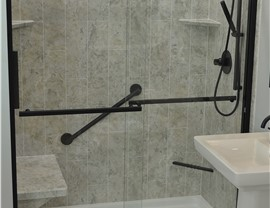Replacement Showers Photo 3