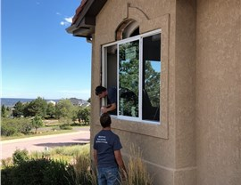 Window Installation Photo 2