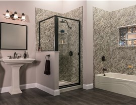 Colorado Bathroom Remodeling Colorado Bathroom Renovation Bordner - Bathroom remodeling boulder colorado