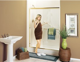 Bathroom Remodeling - Shower Surrounds Photo 4
