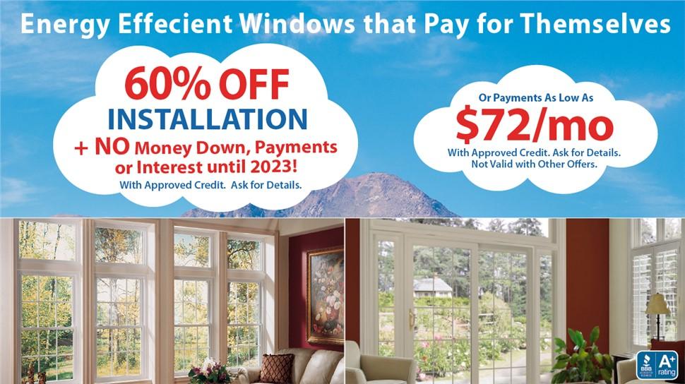 Bordner 2021 Window Offer