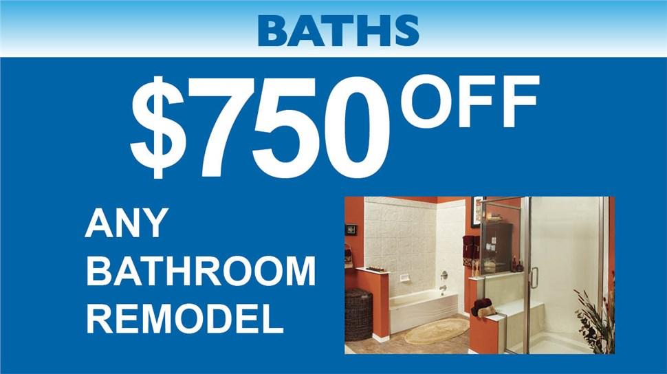Bordner December Bath Offer