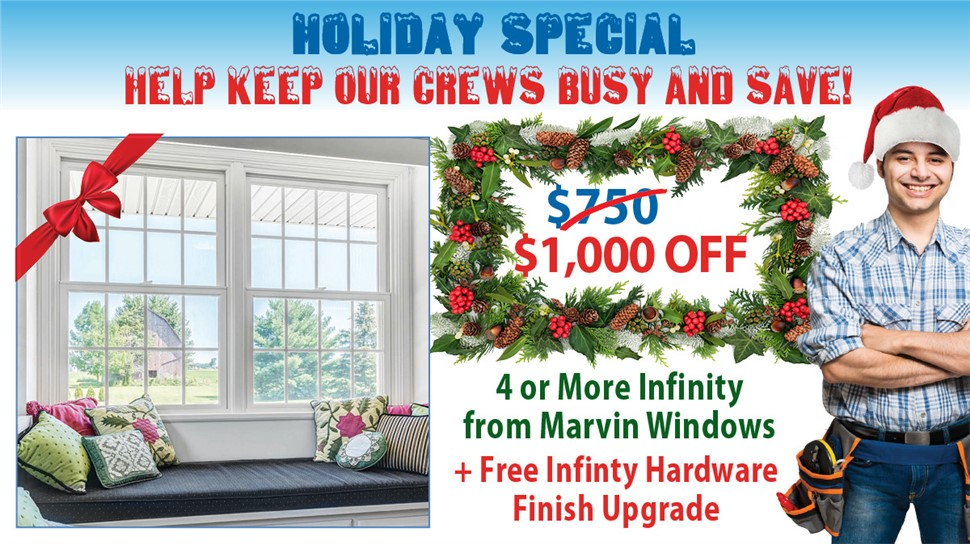 Bordner 2019 Window Offer