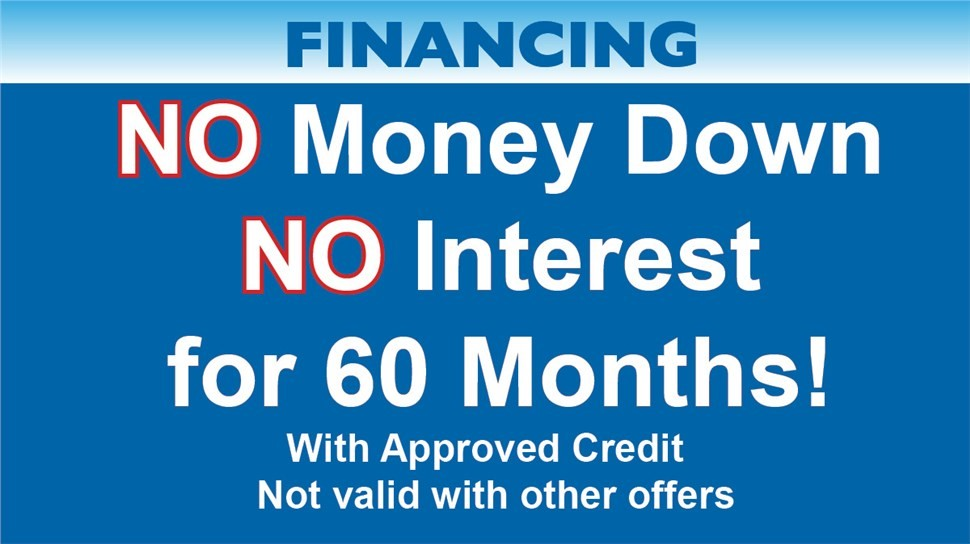 Greensky Financing