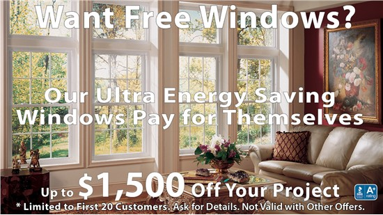 Bordner 2020 Window Offer