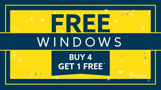Bordner Windows Offer January 2018