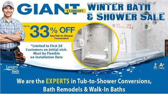 Bordner 20209 Bath Offer