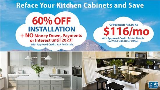 Kitchen Cabinets 2021
