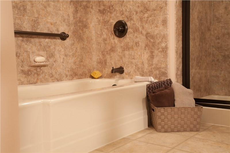 Bathroom Remodels Omaha bathroom remodeling: dream makeover