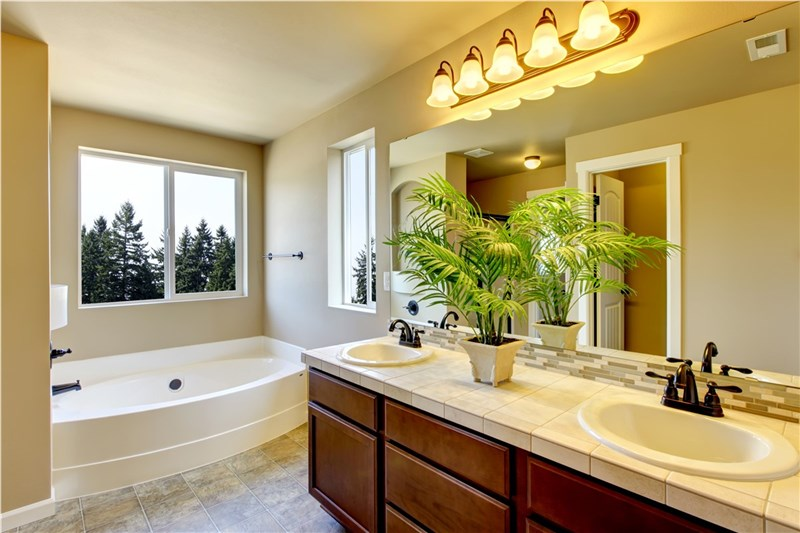 quality columbus bathroom remodeling
