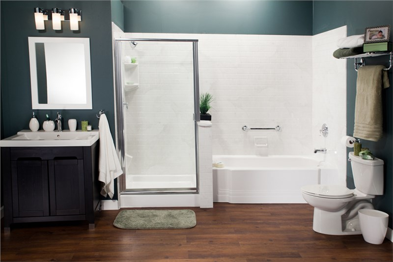 Customized Denver Bathroom Solutions for Your Home?